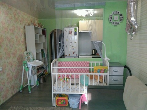Продажа 1-комнатной квартиры, 23.7 м2, Ленина, д. 184 - Фото 5