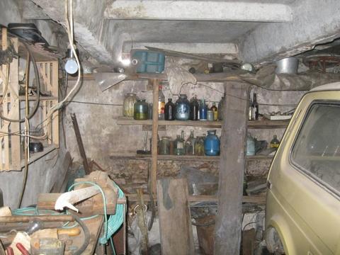 Почаевская ул, гараж 22 кв.м. на продажу - Фото 3
