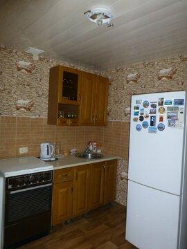 Продается однокомнатная квартира на Правом берегу - Фото 1