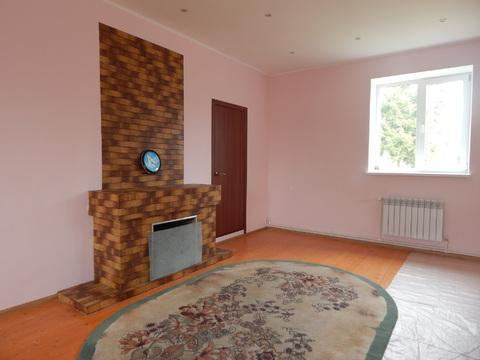 Новый кирпичный дом 240 кв.м. 12 сот. в 50 км от МКАД - Фото 4