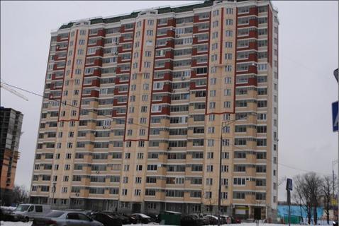 Продам 2-к квартиру, Коммунарка п, Лазурная улица 10 - Фото 4