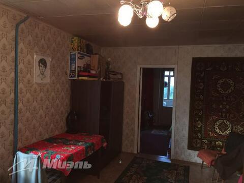 Продажа квартиры, м. Водный стадион, Ул. Нарвская - Фото 4