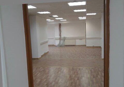 М.Полежаевская 10 м.тр , сдается офис 251 кв.м на 2 /4 здания - Фото 4