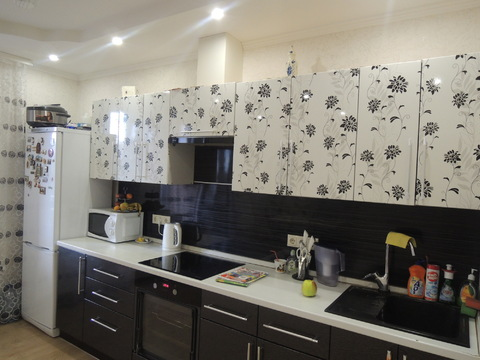 2-ая квартира в ЖК Гранд Каскад - Фото 1