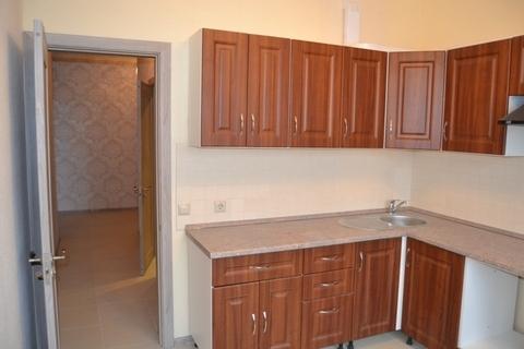Трёхкомнатная квартира 90 кв.м. Евроремонт - Фото 2