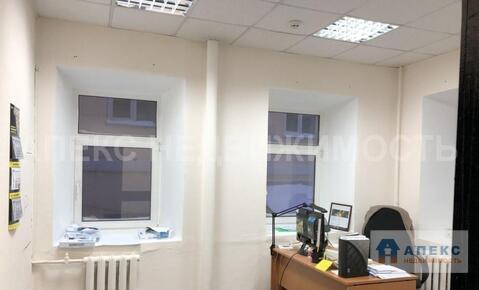 Аренда офиса 57 м2 м. Марксистская в административном здании в . - Фото 4