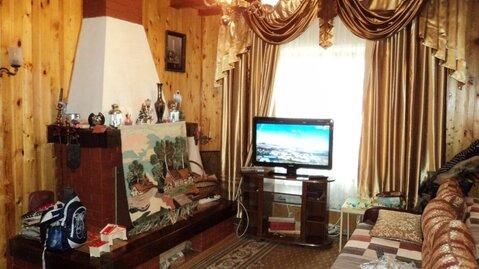 Кирпичный коттедж 140 кв.м, со всеми удобствами, баня, хозблок, 15 сот - Фото 5