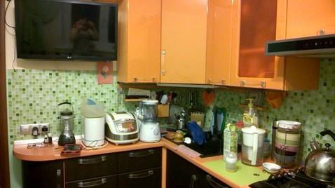 Квартира с ремонт - Фото 5