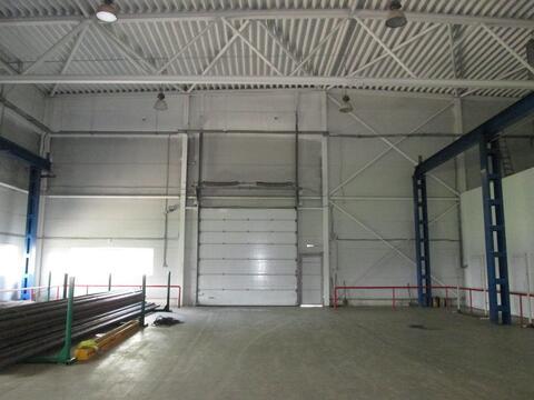 Продам производственный комплекс 3200 кв.м. - Фото 3