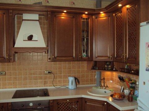 Вытяжка для кухни в квартире