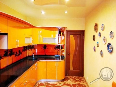 Продается 2-комнатная квартира, ул. Пушкина - Фото 3