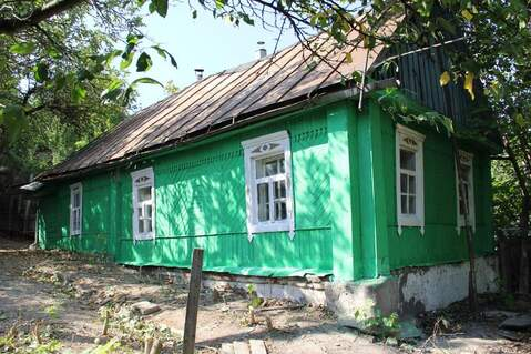 Продается: дом 45 кв.м. на участке 5 сот. - Фото 1