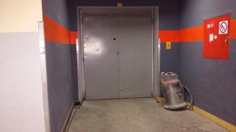 Отапливаемый склад, расположенный на 2-ом этаже складского здания - Фото 5