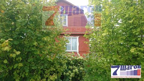 Киевский р-он, СНТ бекасово_участок 6 соток,73 м2 - Фото 3
