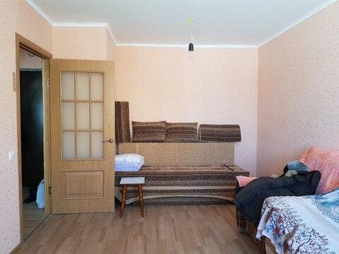Продается 1-комнатная квартира на 2-м этаже в 3-этажном монолитно-кирп - Фото 1