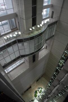 """Офис в Бизнес центре класса """"А"""", 450 m2 - Фото 2"""