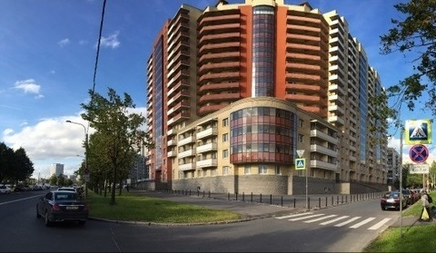 Продажа квартиры, м. Новочеркасская, Ул. Маршала Тухачевского - Фото 1