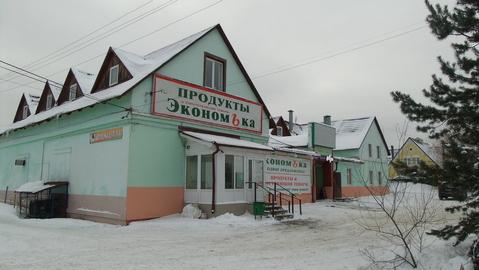 Продается Торговая площадь. , Мартемьяново, 104а - Фото 4