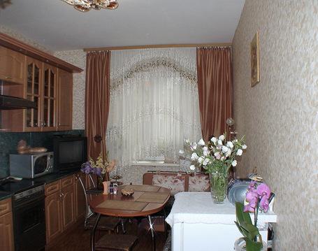 2-комнатная квартира Бескудниковский бульвар 38 к. 1 - Фото 4