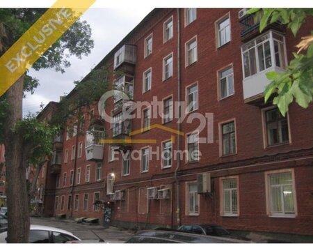 Двухкомнатная квартира, Купить квартиру в Екатеринбурге по недорогой цене, ID объекта - 317372593 - Фото 1