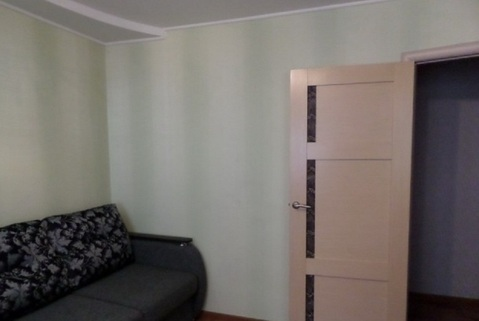 Продам 2-х комнатную на пр.Строителей - Фото 4