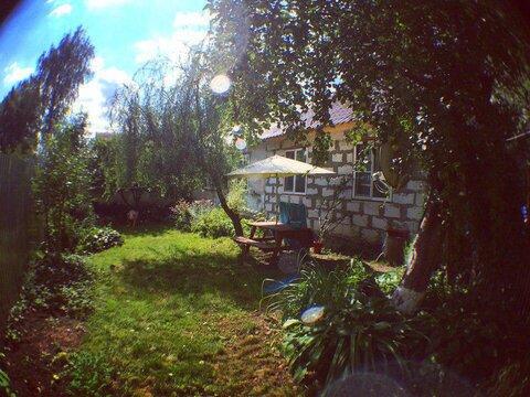 Жилой дом с участком - Фото 2