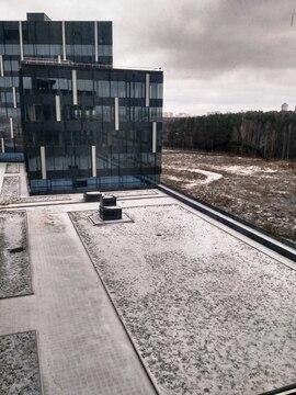 Офисное помещение 108 кв.м БЦ джи-10 м.Румянцево - Фото 3