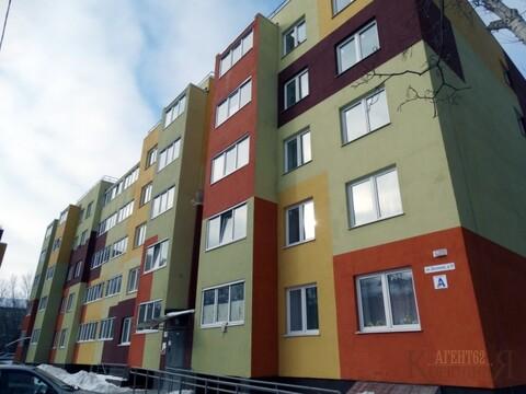 Продам 1-комн. квартиру новостройку в Московском р-не - Фото 1