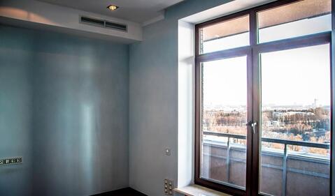 Продается двухуровневая квартира -г.Москва, ул.Пырьева, д.2. - Фото 5