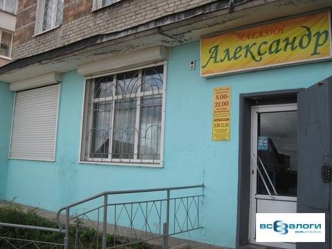 Продажа торгового помещения, Тайшет, Ул. Гагарина - Фото 4