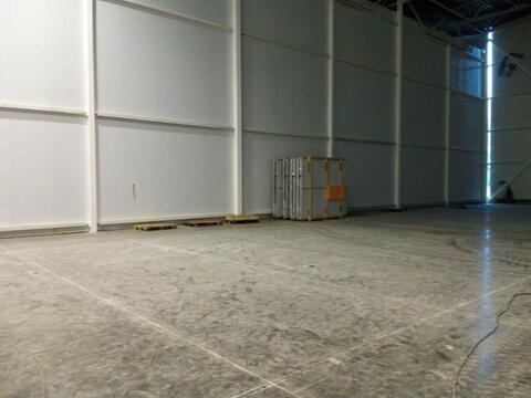 Аренда склада от 2000 класса А. Без комиссии - Фото 1