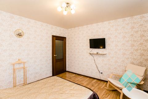 2-комнатная посуточно в новом доме на ул.Дунаева, 15 - Фото 5