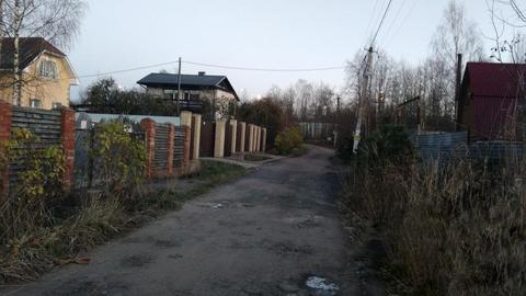 Объявление №43254085: Продажа участка. Петергоф