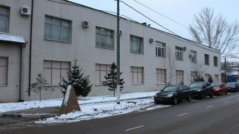 Продажа офисно-складского комплекса - Фото 1