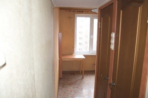 Продается Однокомн. кв. г.Москва, Холмогорская ул, 2к1 - Фото 4