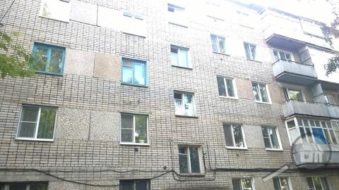 Продается 2-комнатная квартира, ул. Мира - Фото 1