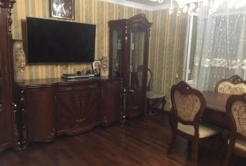 3 ком 204 квартал 88 кв, с евро ремонтом и мебелью - Фото 5