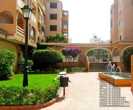 Квартира у Parque de las Naciones в комплексе Jardin Botanico - Фото 4