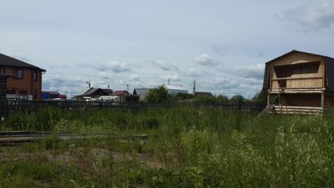 Недостроенный дом в Русском поле - Фото 4