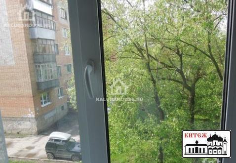 Продается однокомнатная квартира на ул. Дружбы - Фото 1