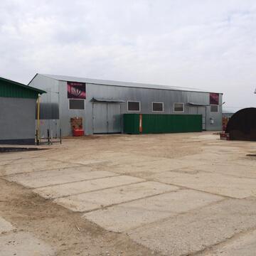 Продам производственный комплекс 4000 кв. м. - Фото 4