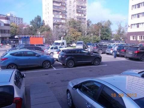 Продажа офисного помещения м. Выхино - Фото 3