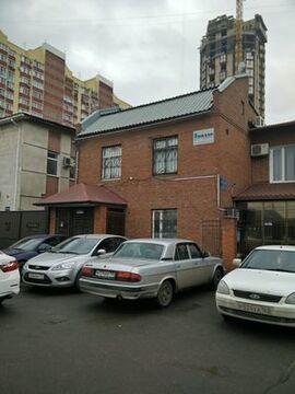 Административное здание 214 м2 - Фото 1
