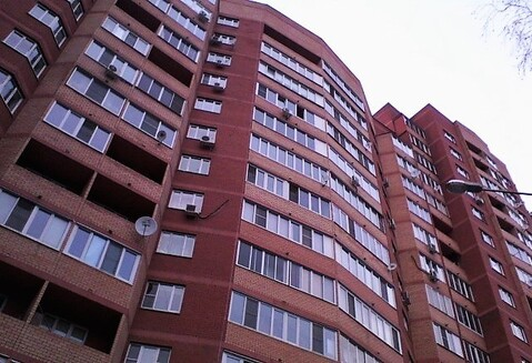 2-комн. квартира, 52 м2 - Фото 2
