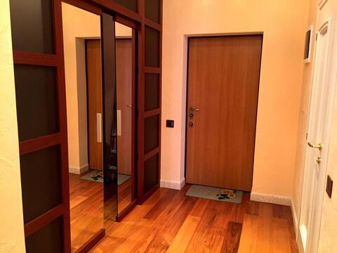 Двухкомнатная квартира в клубном доме Гаспры - Фото 5