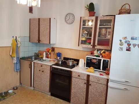1-комнатная квартира на Борисовский Прудах. - Фото 4