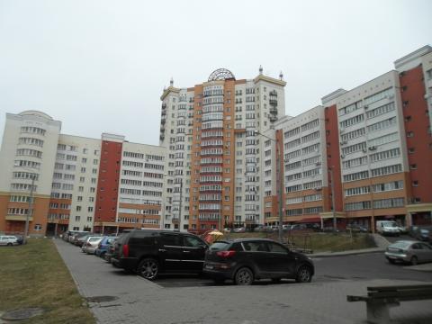 1-ком. квартира с ремонтом в каркасно-блочном доме возле метро - Фото 1