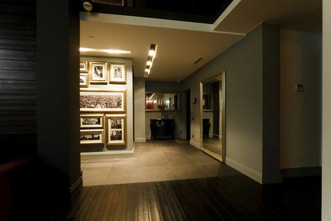 Продаю квартиру с дизайнерским ремонтом в ЖК Дом на Беговой 90м2 - Фото 4