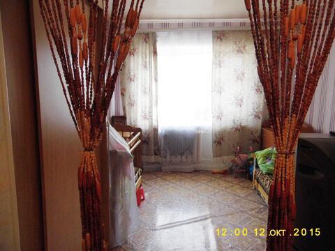 Продается комната общежитии г.Кольчугино ул 50 лет Октября д.5а (к003) - Фото 2