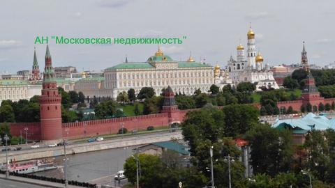 Презентабельная квартира с видом на Кремль! - Фото 4